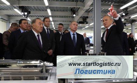 Когда автомобильная промышленность в России поднимется?