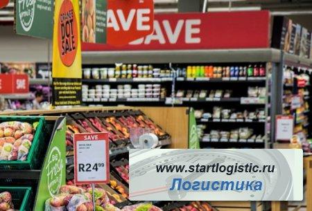 Логистика и выкладка товаров в супермаркетах
