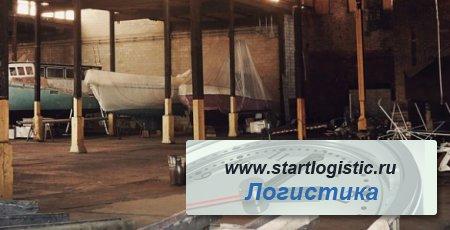 Пропускная способность аллей и коридоров на складах